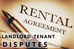 HOW TO GET RID OF TENANTS: EVICT TENANTS QUICKLY This is a guide on how to get rid of tenants from your premises, enforcing your legal rights as the landlord and taking over lawful possession of your premises.