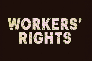 Workers' rights in Nigeria: A quick summary of the rights and remedies available to workers and employees under Nigerian labour laws. 工作人員' 在尼日利亞的權利